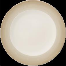 Dezertný tanier COLOURFUL LIFE NATURAL COTTON 21,50cm