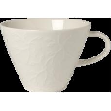 Šálka na bielu kávu CAFE CLUB FLORAL TOUCH 0,39L