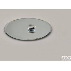Zrkadlová podložka, kruh,25cm
