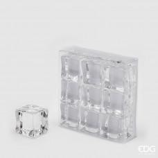 Kocky ľadu 9 ks / 3 cm