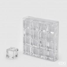 Kocky ľadu 12 ks / 2,5 cm